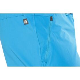 The North Face Speedlight Shorts Herre hyper blue